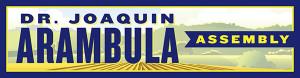 Dr. Joaquin Arambula logo